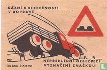 Kazni k bezpecnosti v doprave.