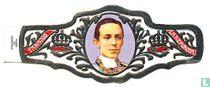 Alfonso XIII - Tabacos - La Reforma