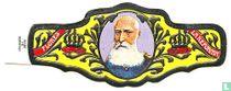 Leopold II - Flores - La Reforma