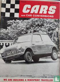 Cars and Car Conversions 11