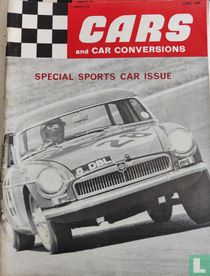 Cars and Car Conversions 6