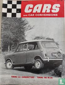Cars and Car Conversions 7