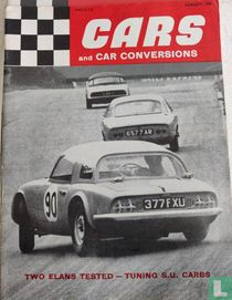 Cars and Car Conversions 8