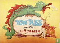Tom Puss möter sjöormen