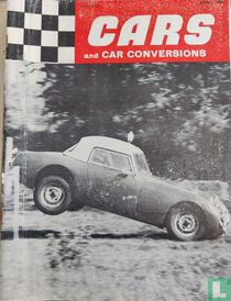 Cars and Car Conversions 4