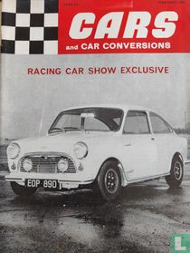 Cars and Car Conversions 2