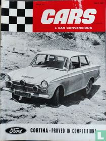 Cars and Car Conversions 5