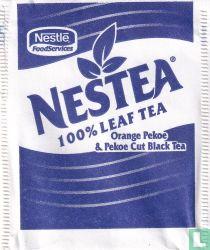 100% Leaf Tea