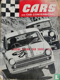 Cars and Car Conversions 1