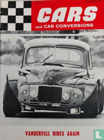 Cars and Car Conversions 9