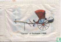 """""""Carrick"""" di Duchesne (1808)"""