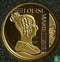 "Belgium 12½ euro 2018 (PROOF) ""Queen Louise Marie"""