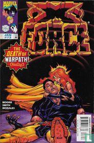 X-Force 73