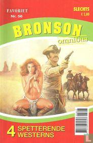 Bronson Omnibus 56