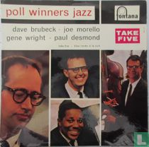 Poll Winner Jazz