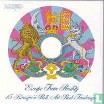 Escape From Reality (15 Baroque 'N' Roll, Art Rock Fandangos)