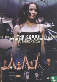 Live at the Royal Albert Hall - St. Patrick's Day