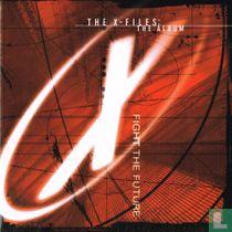 The X-Files:The Album