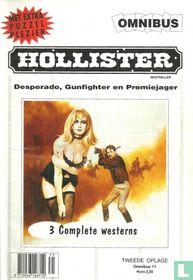 Hollister Best Seller Omnibus 71