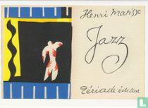 """""""Der Clown"""" aus Jazz, 1947"""
