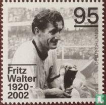 100 Geboortedag Fritz Walter kopen