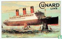D. Berengaria / Cunard Line