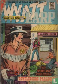 Wyatt Earp 17