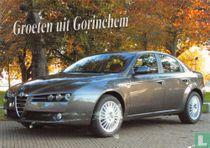 Groeten uit Gorinchem