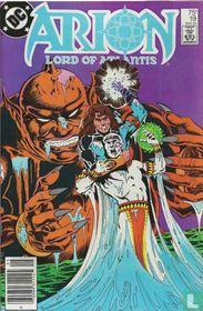 Lord of Atlantis 19