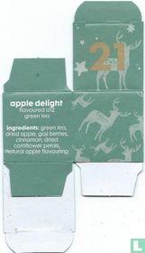 21 apple delight
