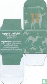11 apple delight