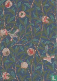 Bird and Pomegranate, 1926