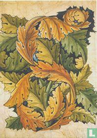 Design for Acanthus, 1874