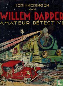 Herinneringen van Willem Dapper amateur détèctive