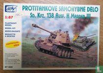 Verkeer Duitse Tankjager