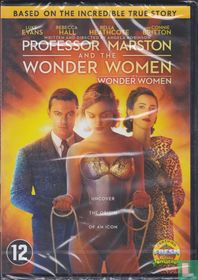Professor Marston and the Wonder Women / My Wonder Women