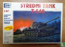 Verkeer Russiche tank