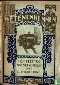Het electromotorenboekje