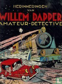 Herinneringen van Willem Dapper amateur - detective