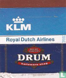 KLM / Drum