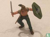 Gaul Warrior
