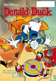 Donald Duck 34