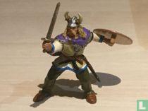 Gaul Chief