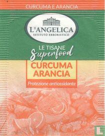 Curcuma Arancia
