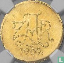 Afrique du Sud 1 pond 1902