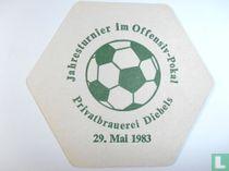 Jahrestournier in Offensiv-Pokal