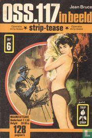 Operatie Strip-tease