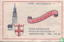 "Café Restaurant  ""Amershof"""