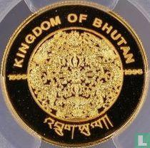 Bhutan 2000 ngultrums 1996 (PROOF)