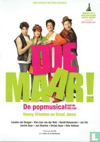 Doe Maar! - De popmusical